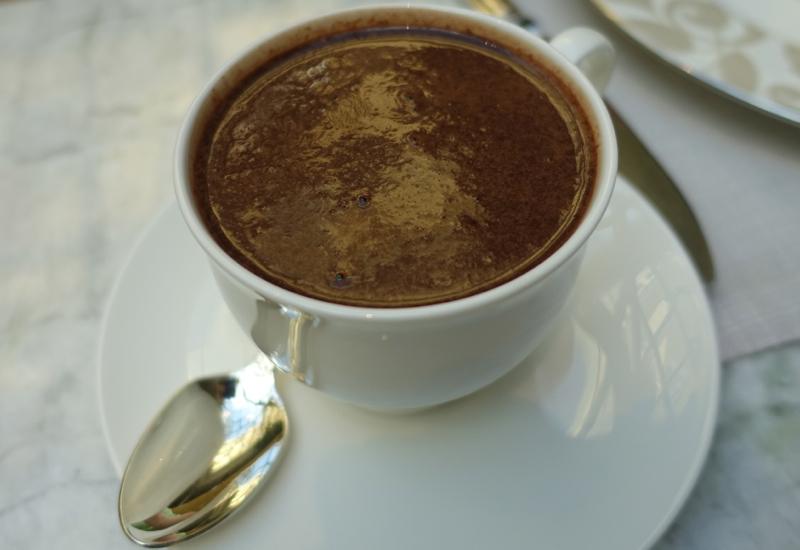 Decadent Hot Chocolate
