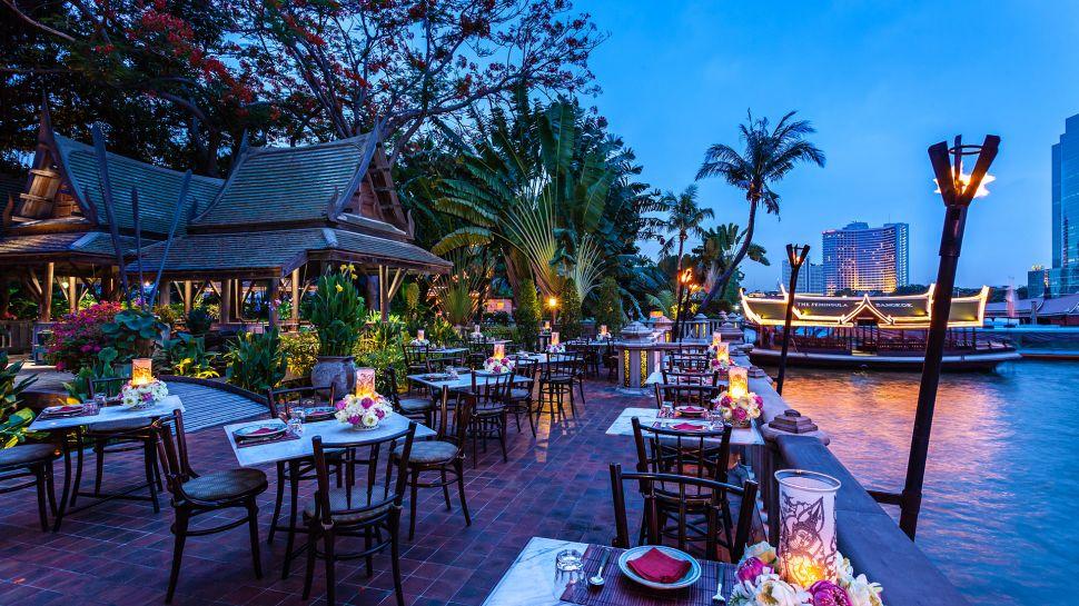 The Peninsula Bangkok: 3rd Night Free + PenClub Benefits
