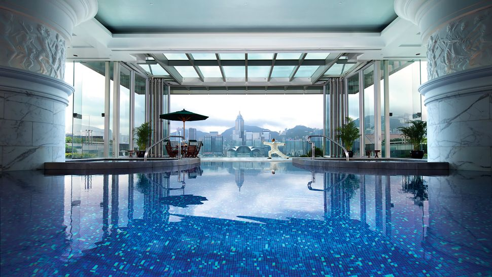 The Peninsula Hong Kong: 3rd Night Free + PenClub Benefits