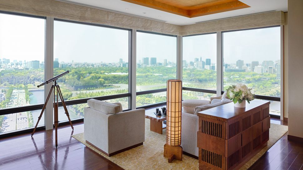The Peninsula Tokyo: 3rd Night Free + PenClub Benefits