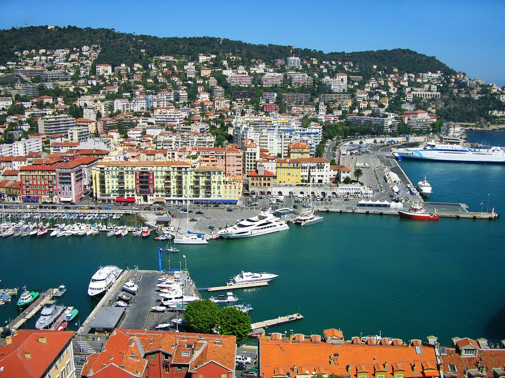 Nice: The French Riviera On A Budget