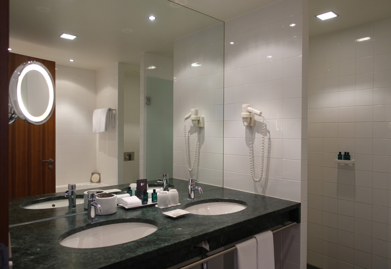 Sofitel Club Luxury Room Bathroom, Sofitel Berlin Kurfurstendamm