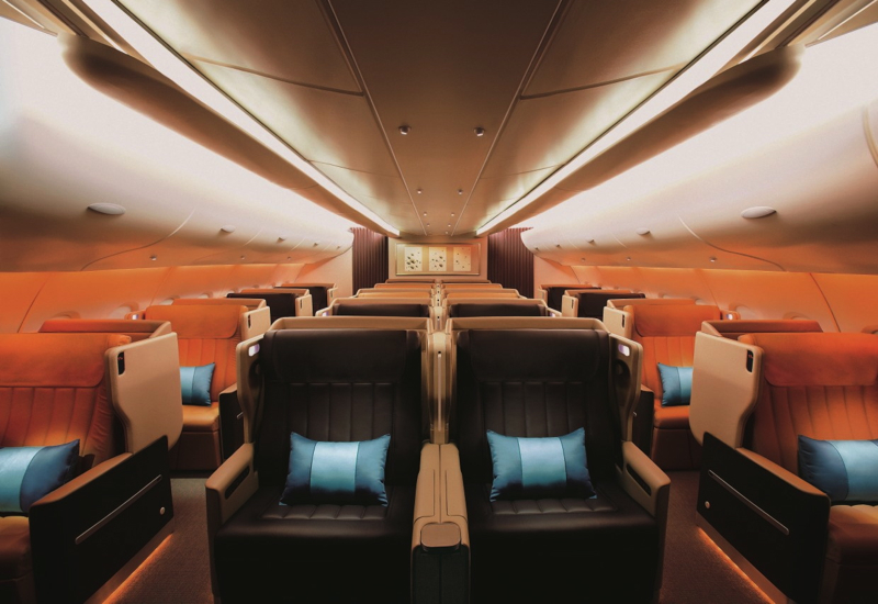 Which Miles and Points for Business Class Awards to the South of France?