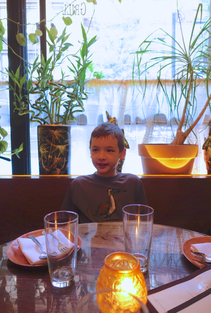 Uncle Boons Thai Restaurant NYC Review