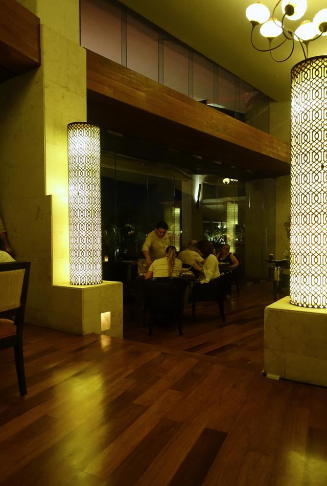 Casa del Lago Restaurant, Rosewood Mayakoba Review