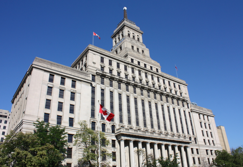 Canada Life Building, LiveToronto Walking Tour Review