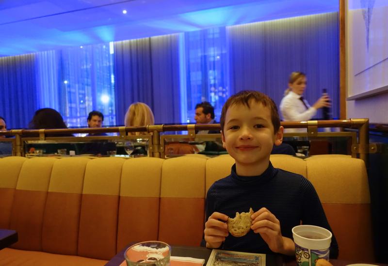 Cafe Boulud Toronto Review