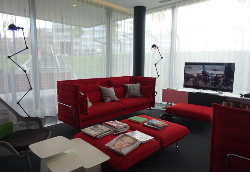 Review: CitizenM Paris Charles de Gaulle Airport Hotel