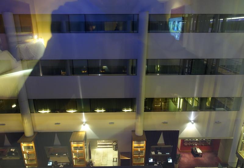 Review Sofitel London Heathrow Airport Hotel Luxury Room
