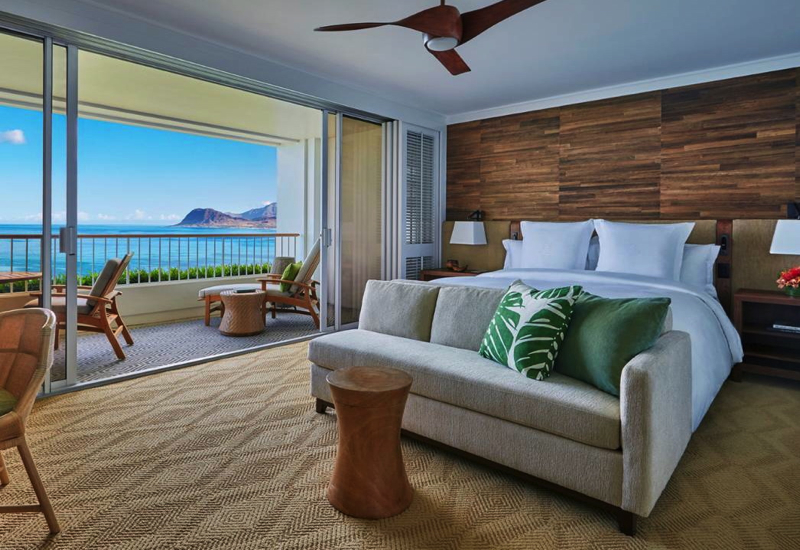 Top 2016 New Luxury Hotel Openings: Four Seasons Oahu at Ko Olina