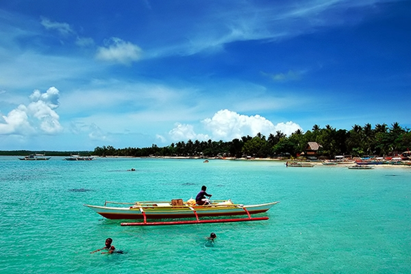 Cagbalete Island, Quezon