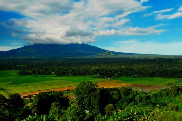 Mt Banahaw, Quezon