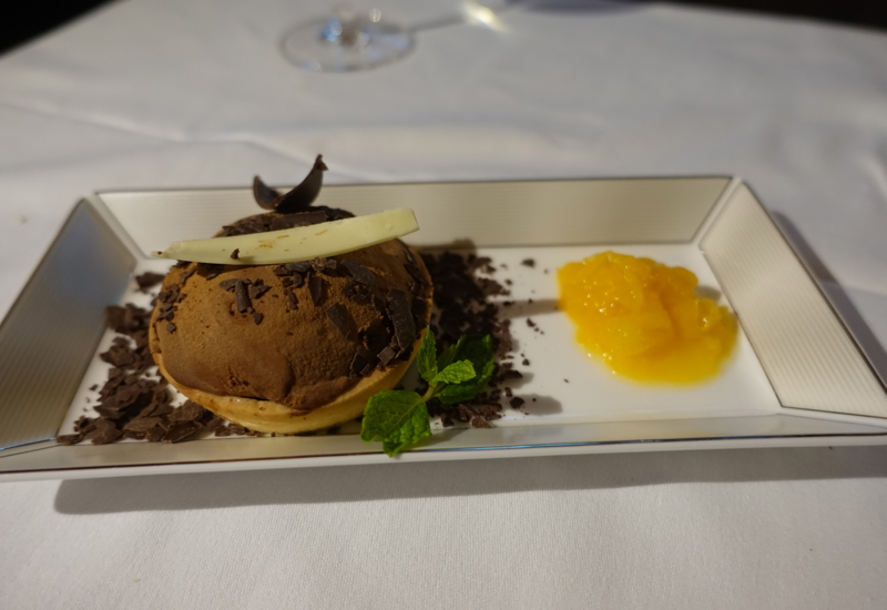 Cherry Chocolate Torte Dessert, Etihad First Apartment Review, A380