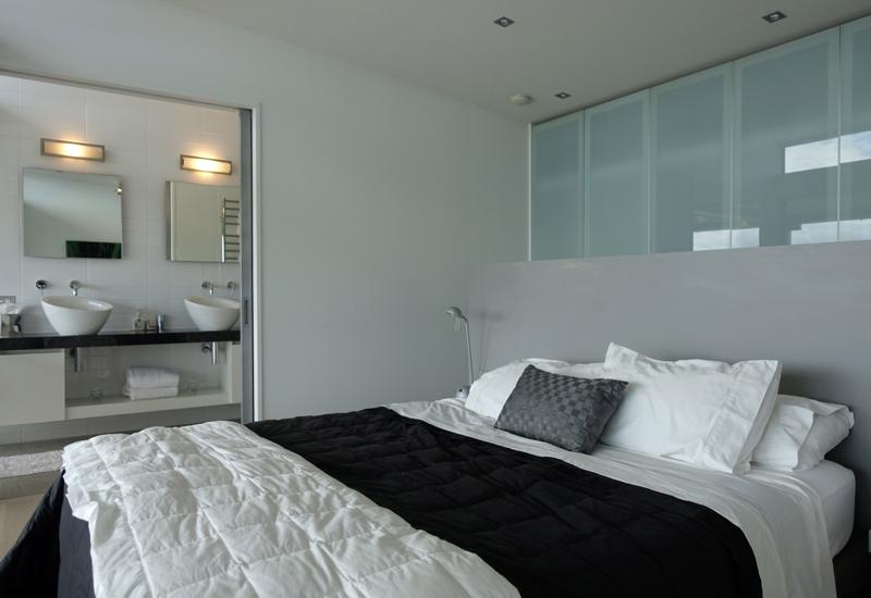 2nd Bedroom, Eagle Spirit Villa, Eagles Nest Review