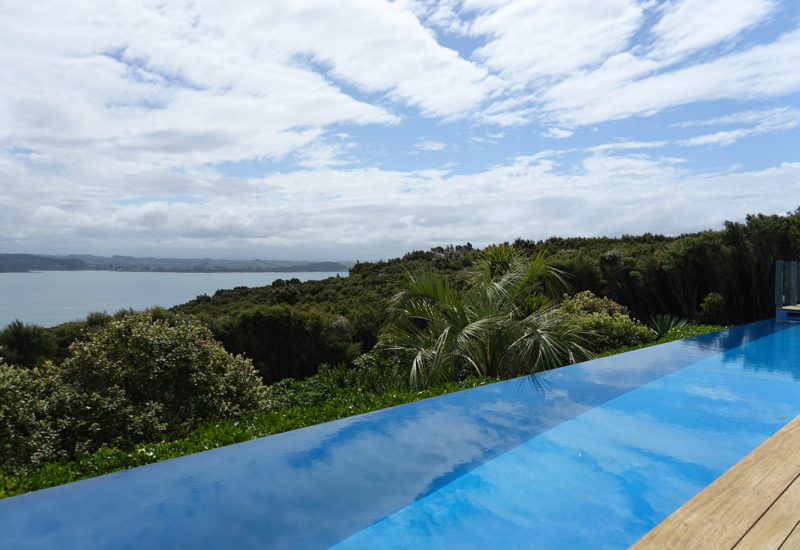 Review: Eagles Nest, Bay of Islands, New Zealand
