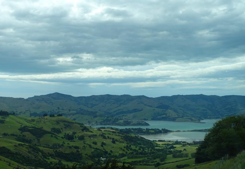 Things to Do in Akaroa, New Zealand