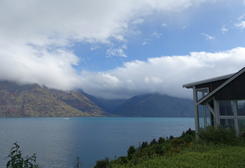 Review: Matakauri Lodge, Queenstown