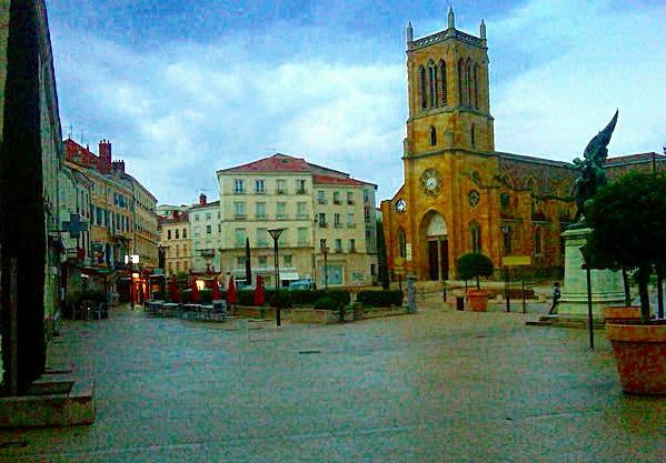 Roanne, France