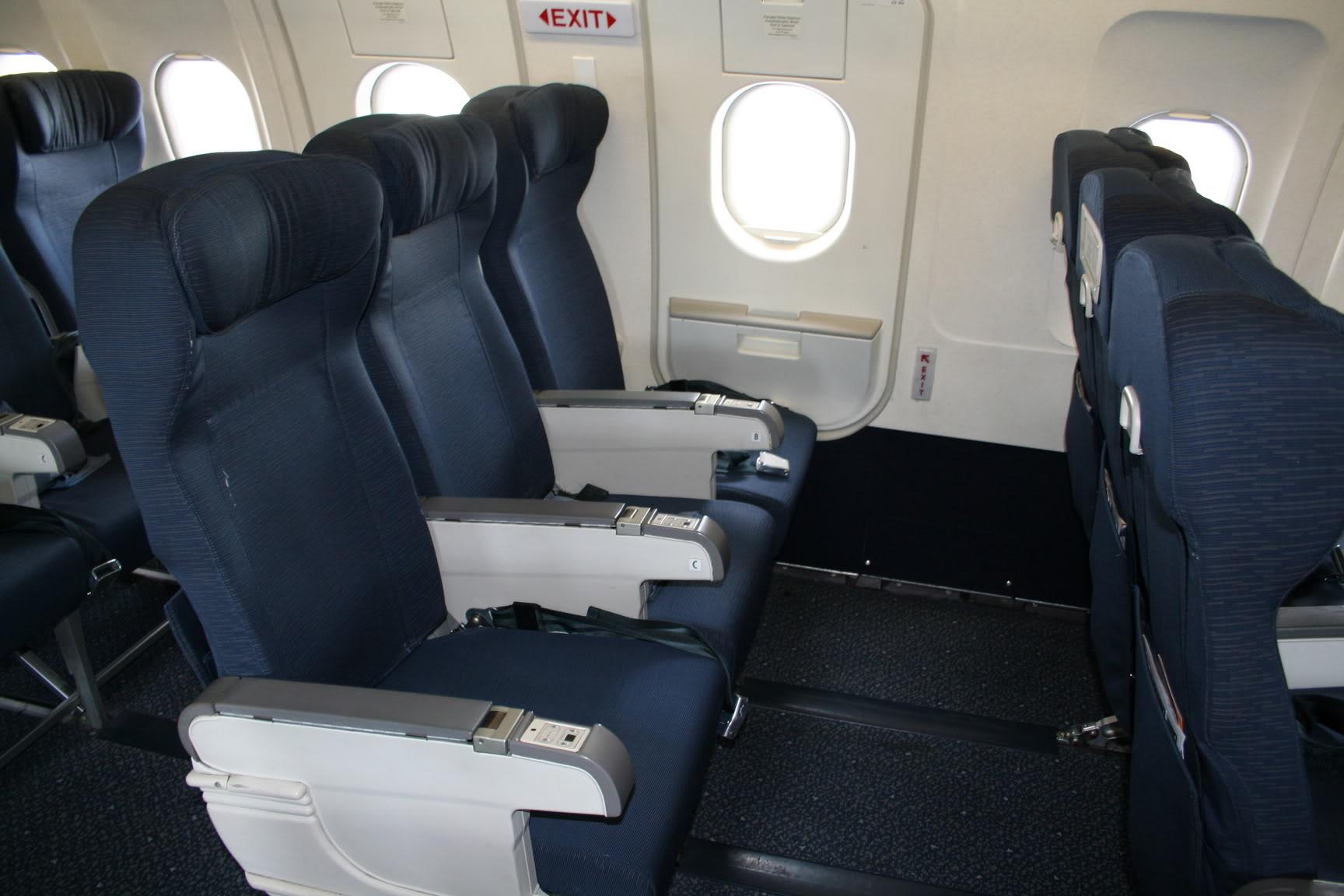 How To Sleep On Redeye Flights