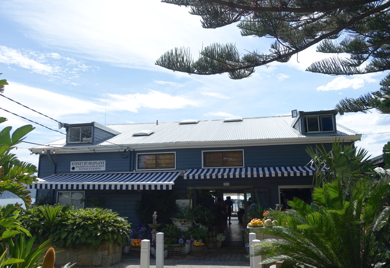The Boathouse Palm Beach Review, Australia