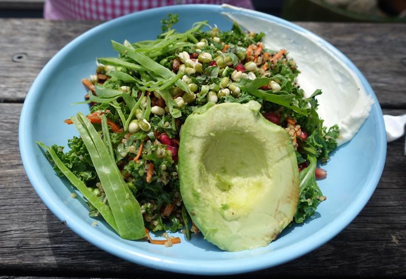 Boathouse Salad
