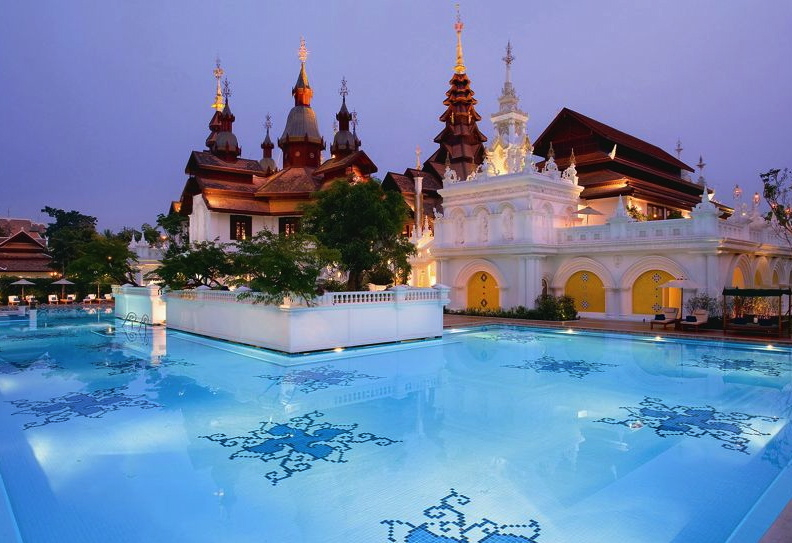 The Dhara Dhevi Chiang Mai: Virtuoso 3rd Night Free