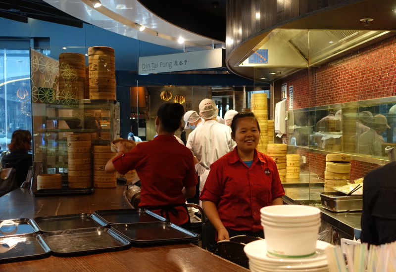 Din Tai Fung Sydney Review