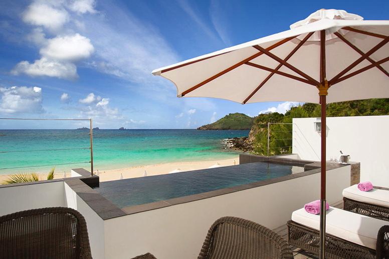 Luxury Hotels Ile De Re