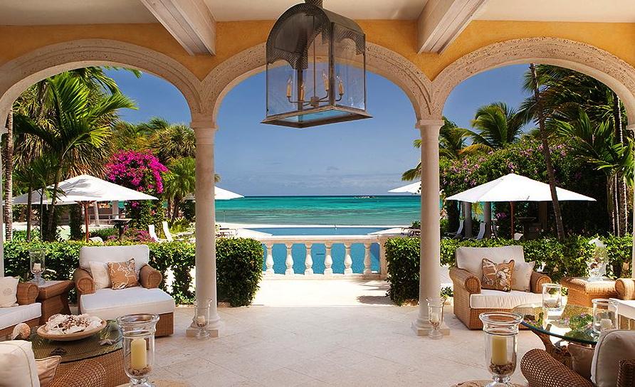 Top Caribbean Luxury Beach Resorts TravelSort