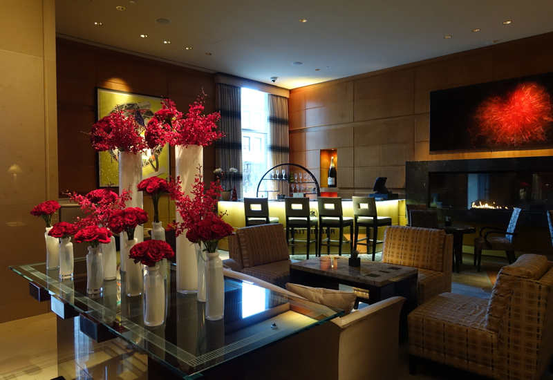 Review: Mandarin Oriental Boston Hotel