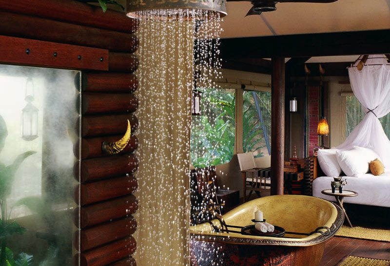 Four Seasons Tented Camp 3rd Night Free