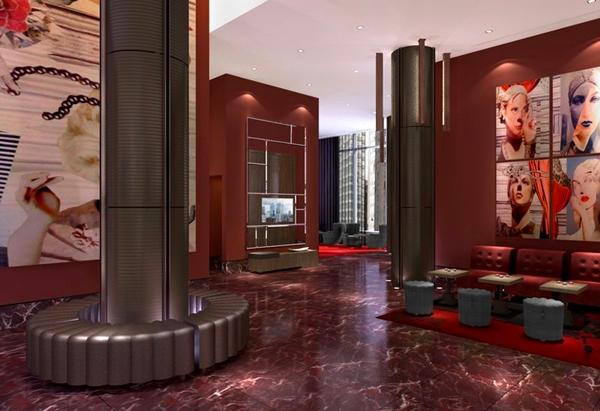Eventi Hotel, NYC