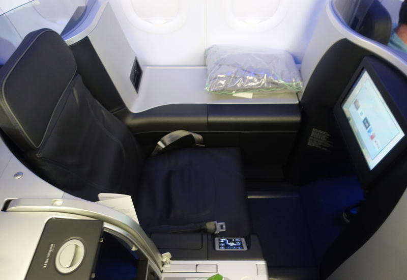 Fly JetBlue Mint Business Class to SXM, Then Ferry to Four Seasons Anguilla