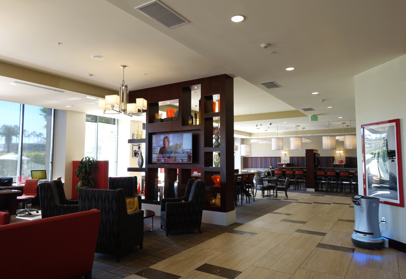 Review: Residence Inn by Marriott LAX Airport