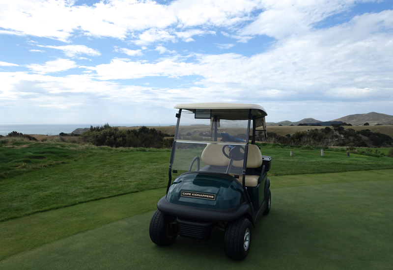 The Farm at Cape Kidnappers: One of the Top Golf Courses in the World