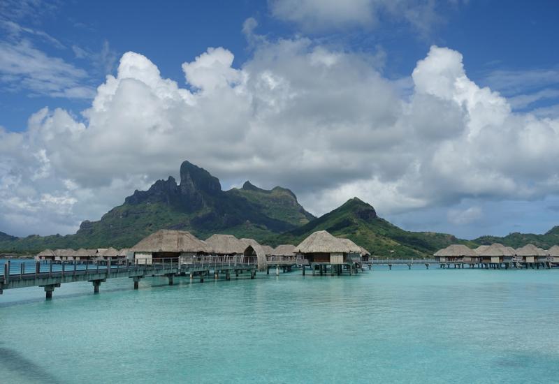 Image Result For Bora Bora Location Lovely Bora Bora Location