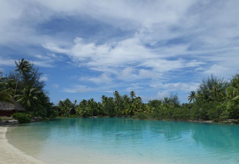 Four Seasons Bora Bora Snorkeling Lagoon Review