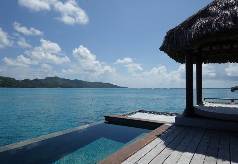 Four Seasons Resort Bora Bora Review