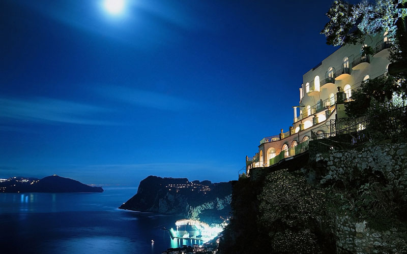 Best Adults Only Luxury Resorts and Hotels
