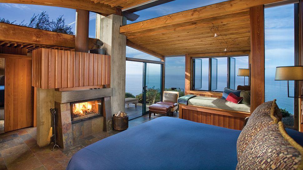 Post Ranch Inn, Big Sur, California