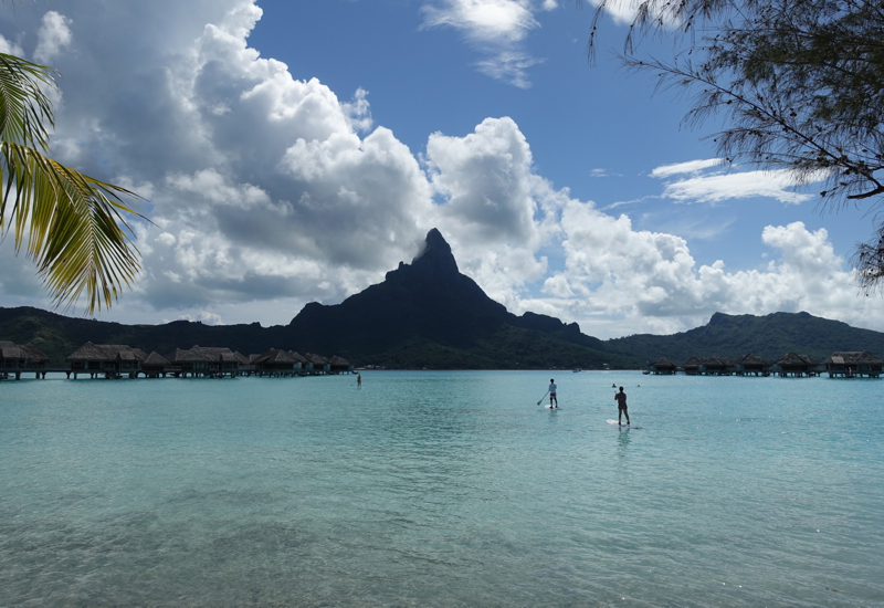 Review: InterContinental Bora Bora Resort Thalasso Spa