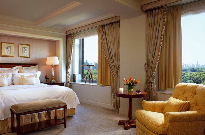 Ritz-Carlton New York Central Park: 3rd Night Free