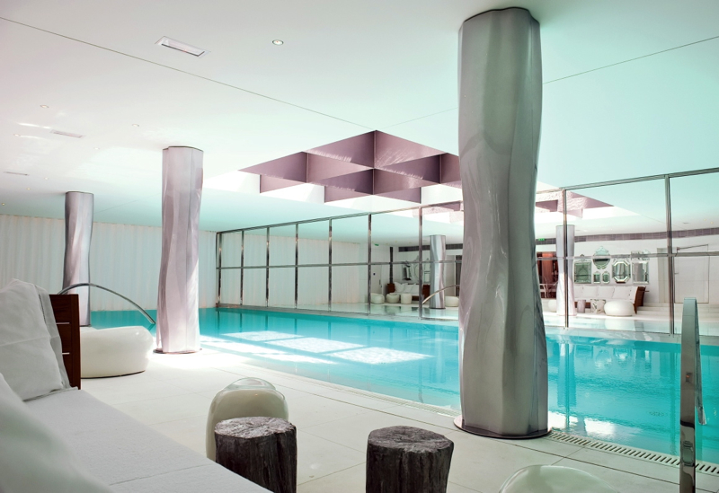 Le Royal Monceau Raffles Paris: 4th Night Free with FHR Amenities