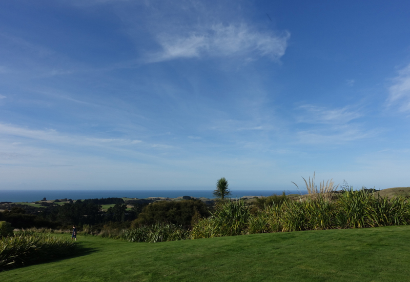 Review: The Farm at Cape Kidnappers, Hawke's Bay New Zealand
