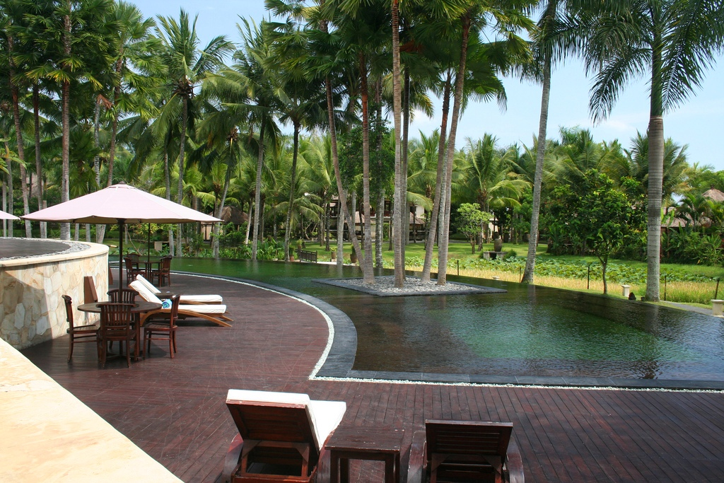 Ubud Village Resort