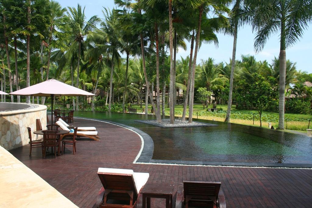 Hôtel Ubud Village Picture Of Hotel Tripadvisor