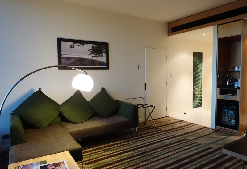 Review: Novotel Auckland Airport Hotel