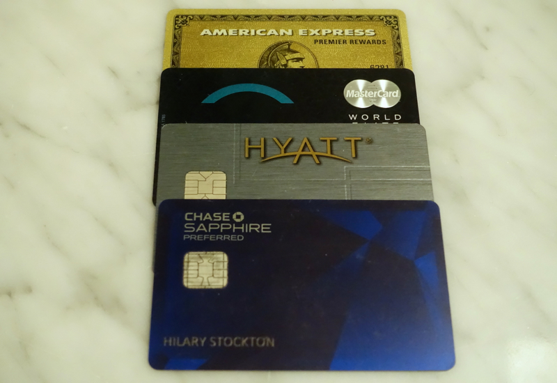 Which Travel Credit Card for AA Flights and Other Business Travel?
