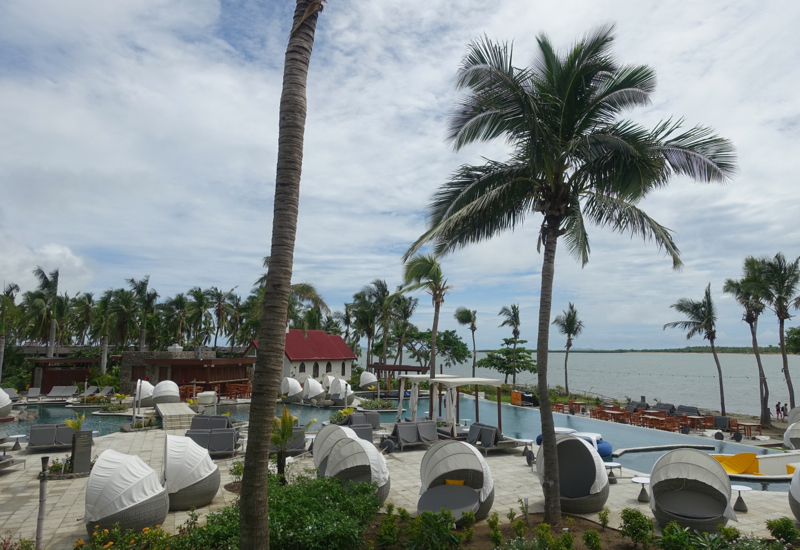 Review: Sofitel Fiji Resort & Spa