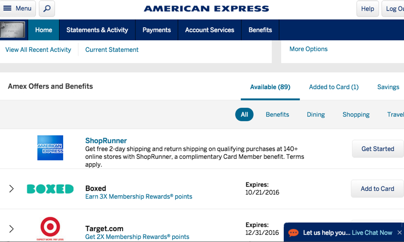 How to Find AMEX Live Chat